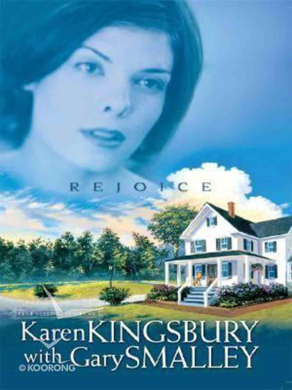 Rejoice (Large Print) (#04 in Redemption Series) Paperback