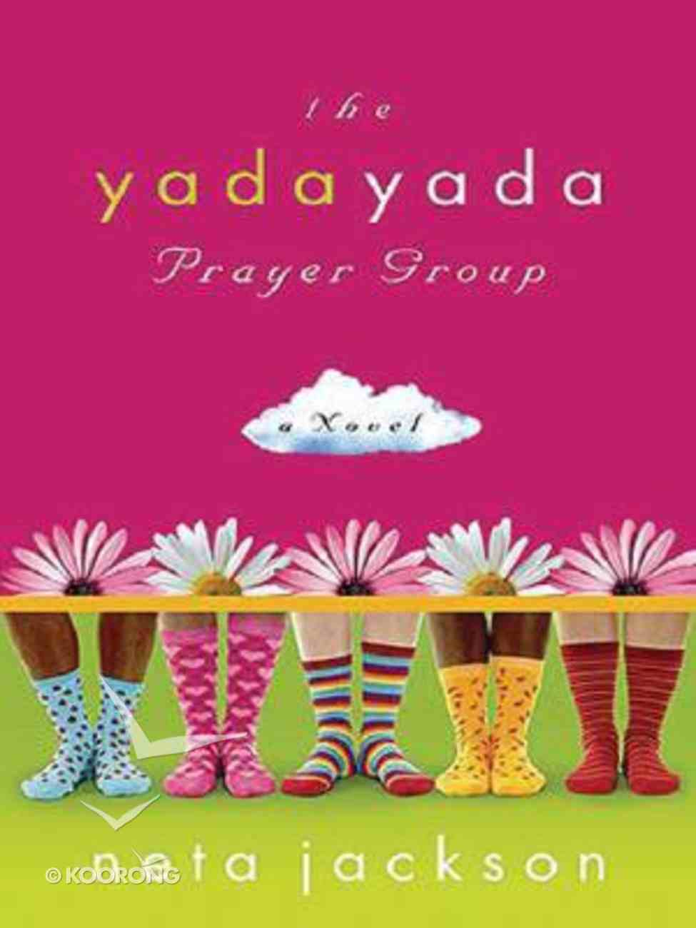 The Yada Yada Prayer Group (Large Print) Paperback