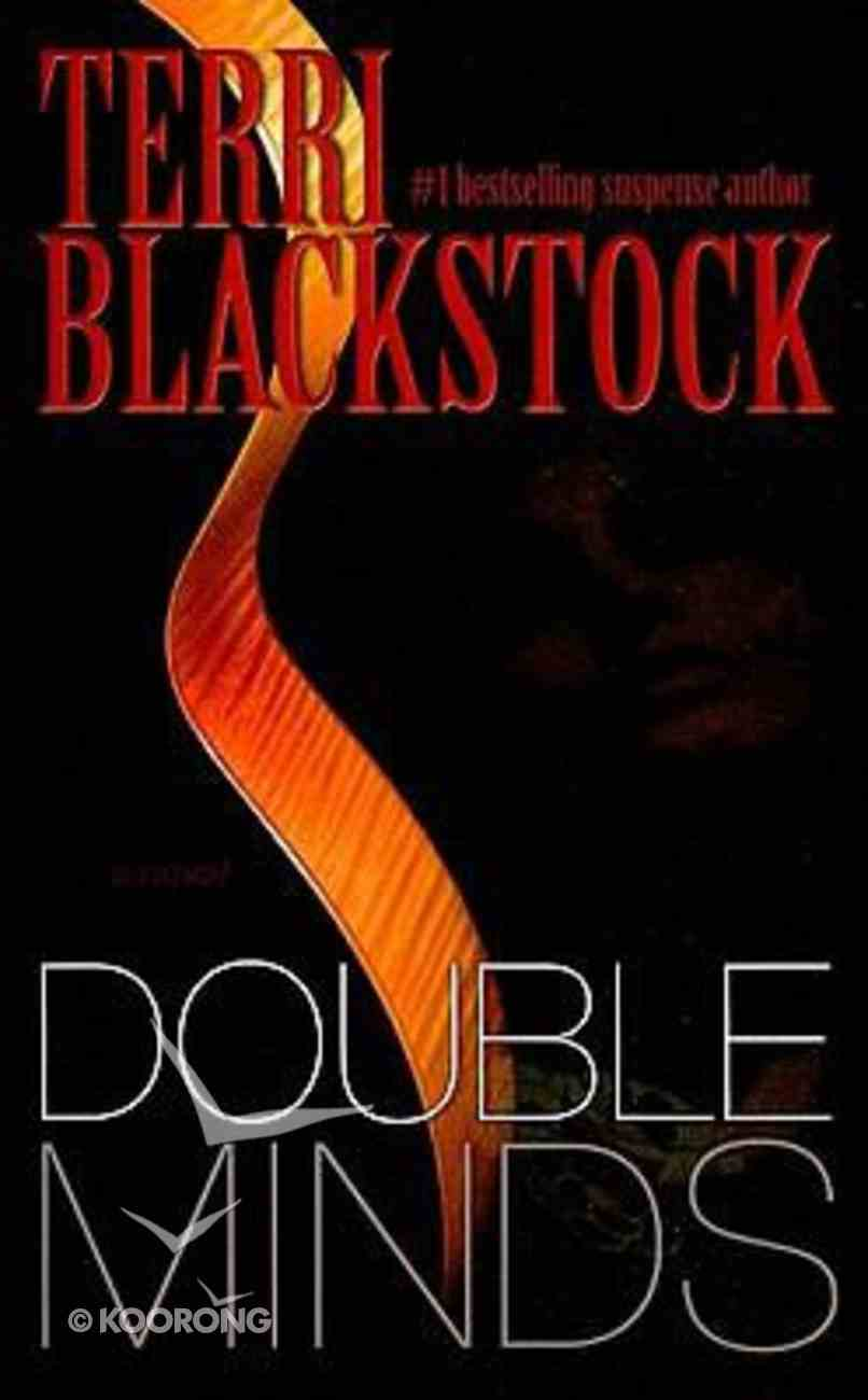 Double Minds (Large Print) Paperback