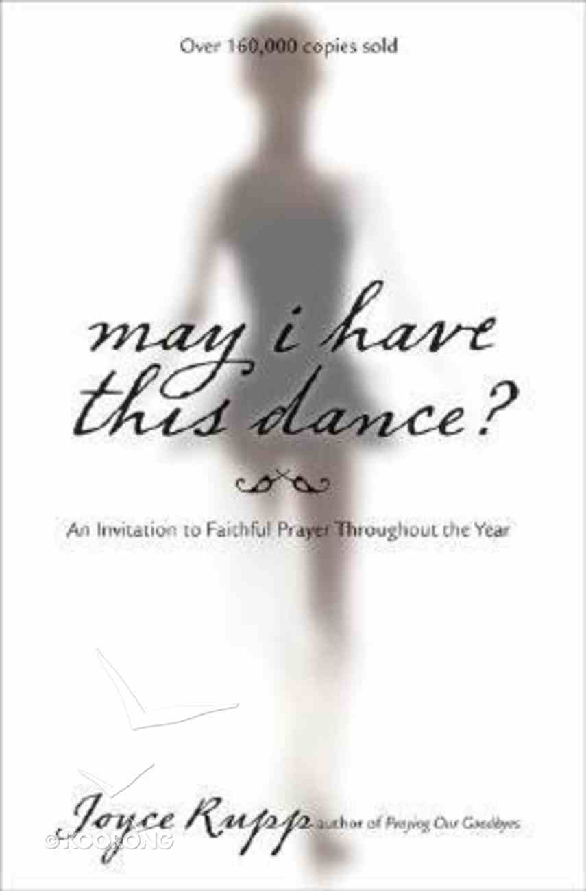 May I Have This Dance? Paperback