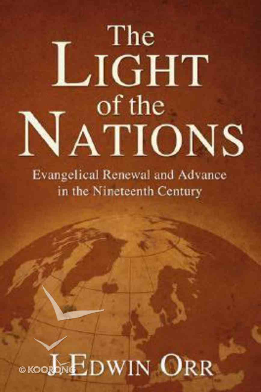 Light of the Nations Paperback