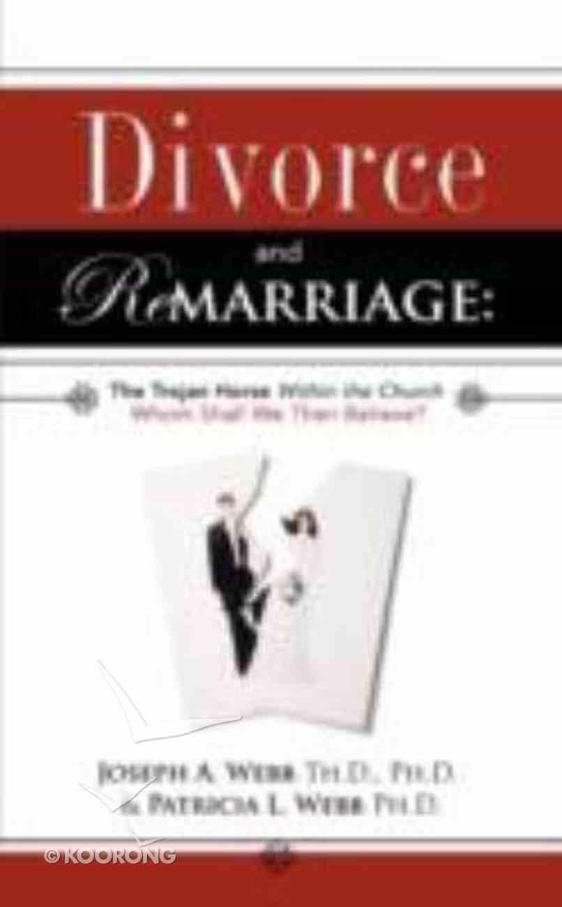 Divorce & Remarriage Paperback