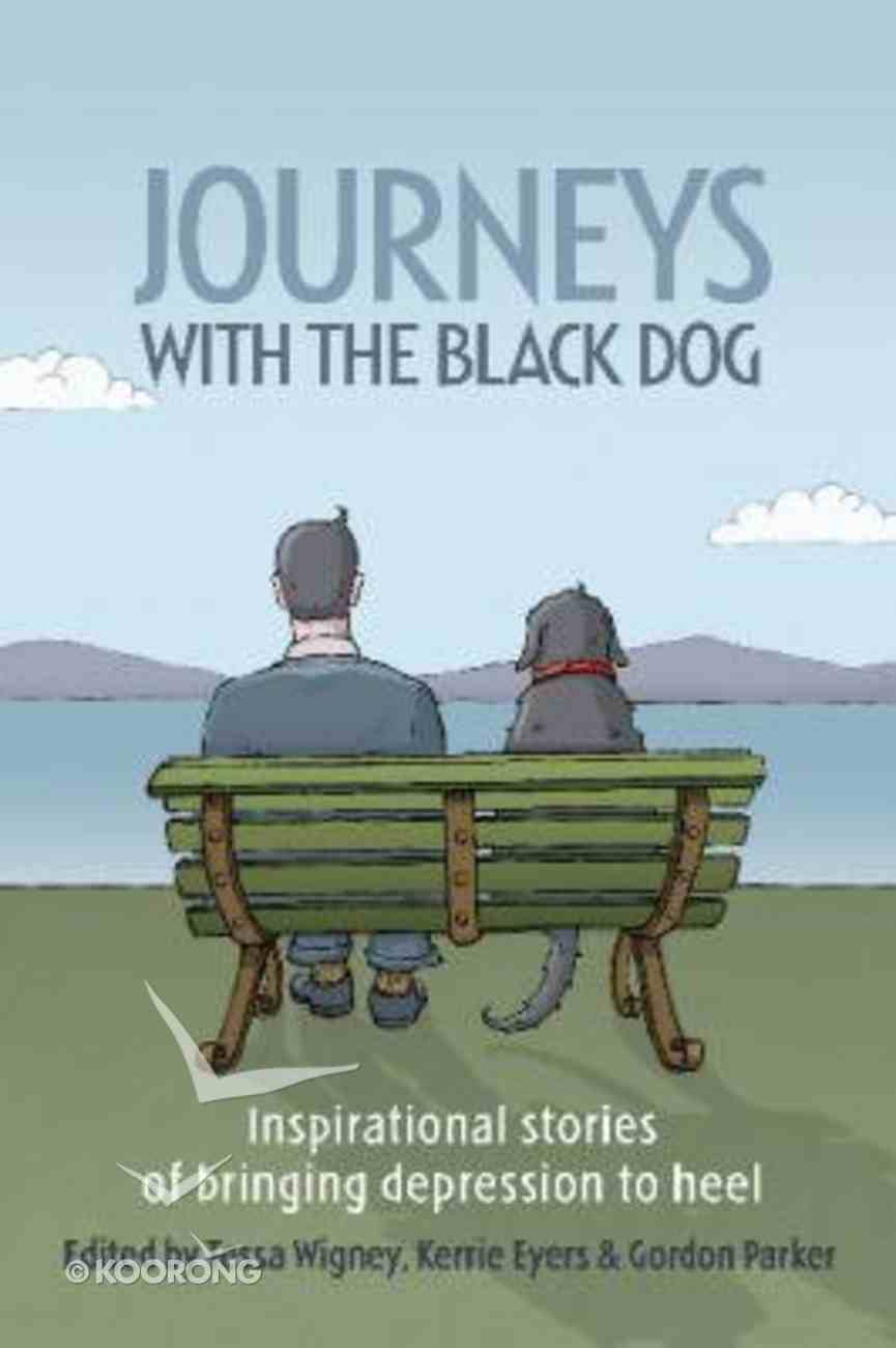 Journeys With the Black Dog Paperback