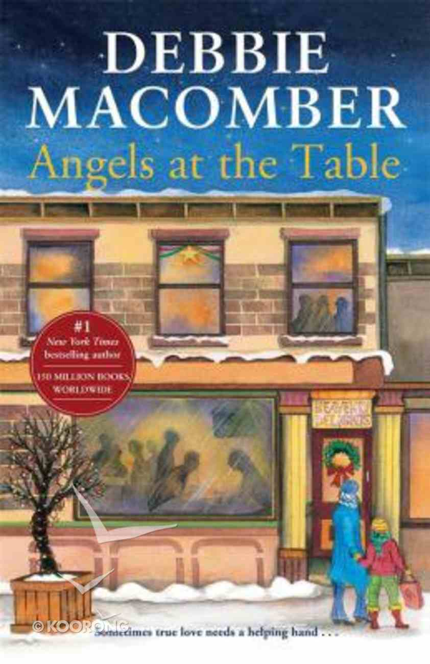 Angels At the Table Paperback