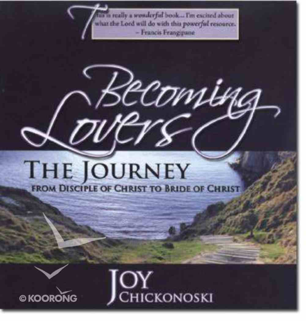Becoming Lovers Paperback
