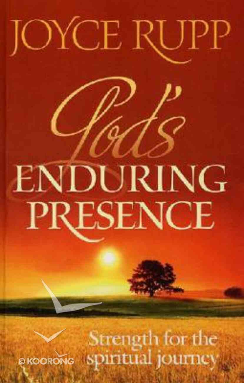 God's Enduring Presence Paperback