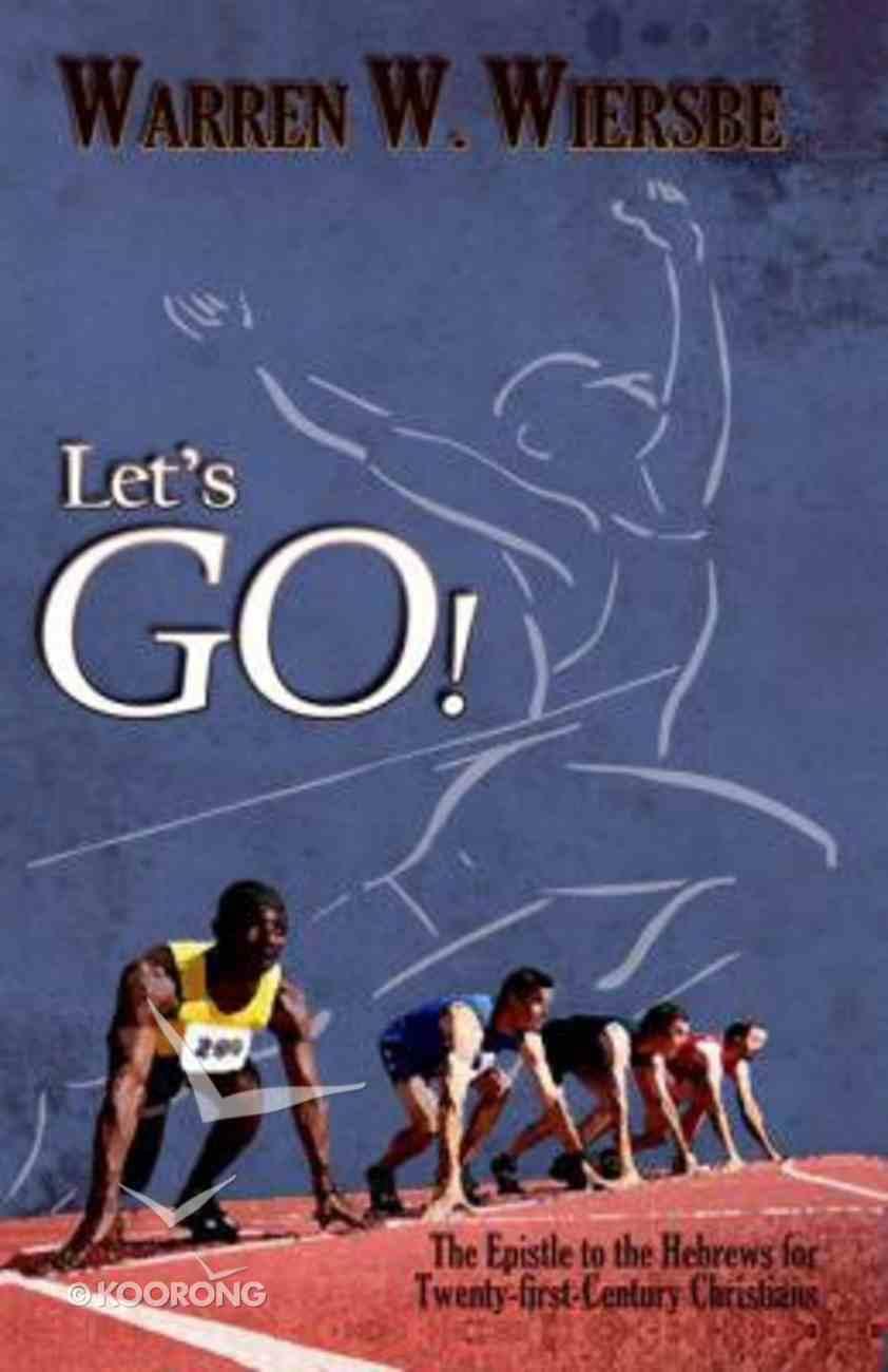 Let's Go! Paperback