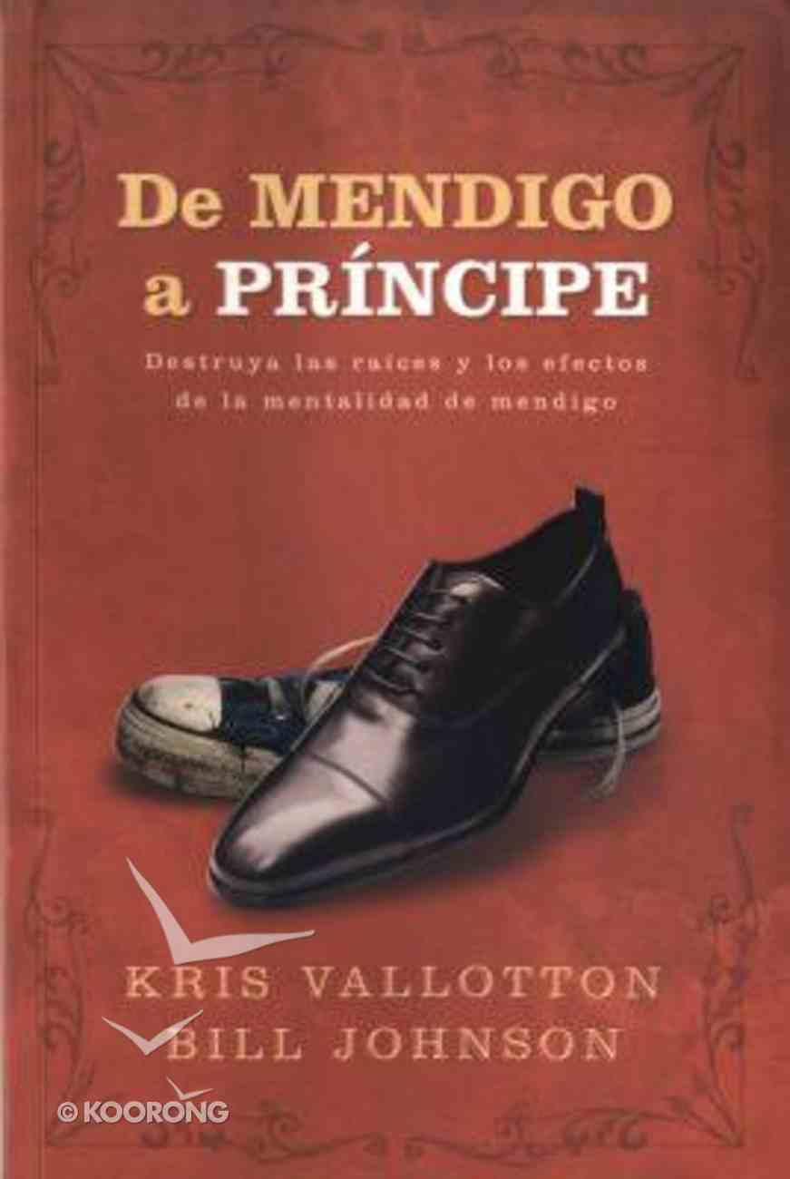Derechos Y Privilegios (Supernatural Ways Of Royalty) Paperback