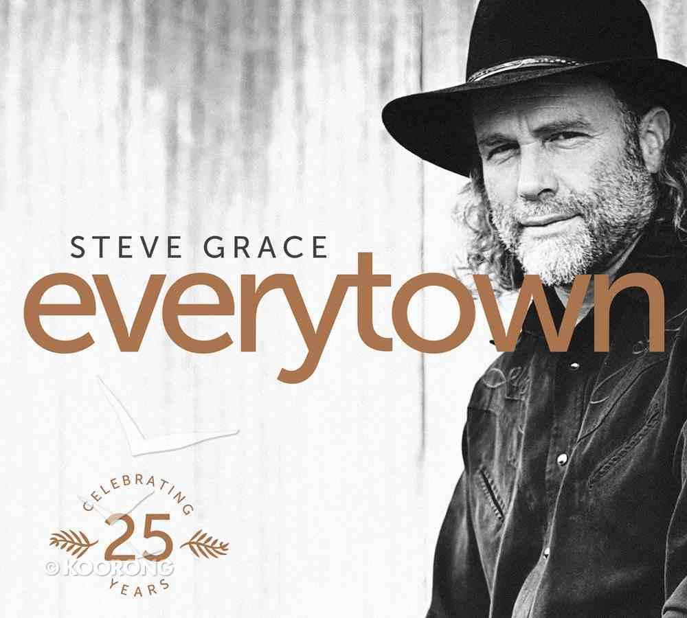 Everytown CD