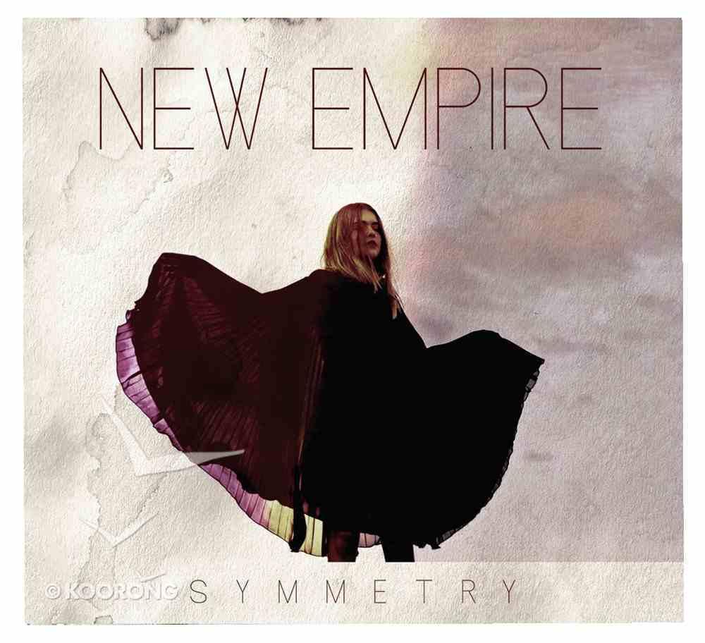 Symmetry CD