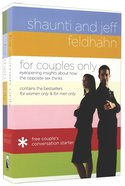 For Couples Only Boxed Set (Incl For Women Only + For Men Only) image