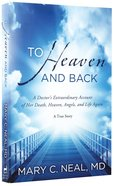 To Heaven And Back image