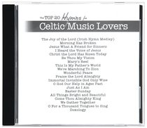 Album Image for Top 20 Hymns For Celtic Music Lovers - DISC 1