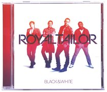 Album Image for Black and White - DISC 1