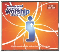 Album Image for The Best Soul Survivor Worship Album... Ever - DISC 1