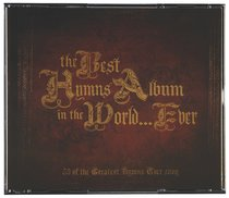 Album Image for Best Hymns Album Ever (Traditional) - DISC 1