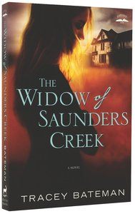 Product: Widow Of Saunders Creek, The Image