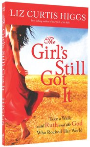 Product: Girl's Still Got It, The Image