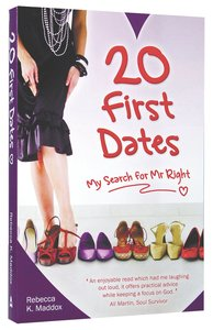 Product: 20 First Dates Image