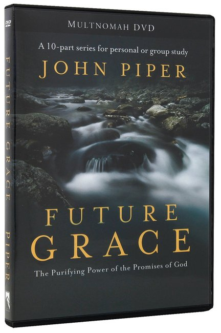 Product: Future Grace (Dvd) Image