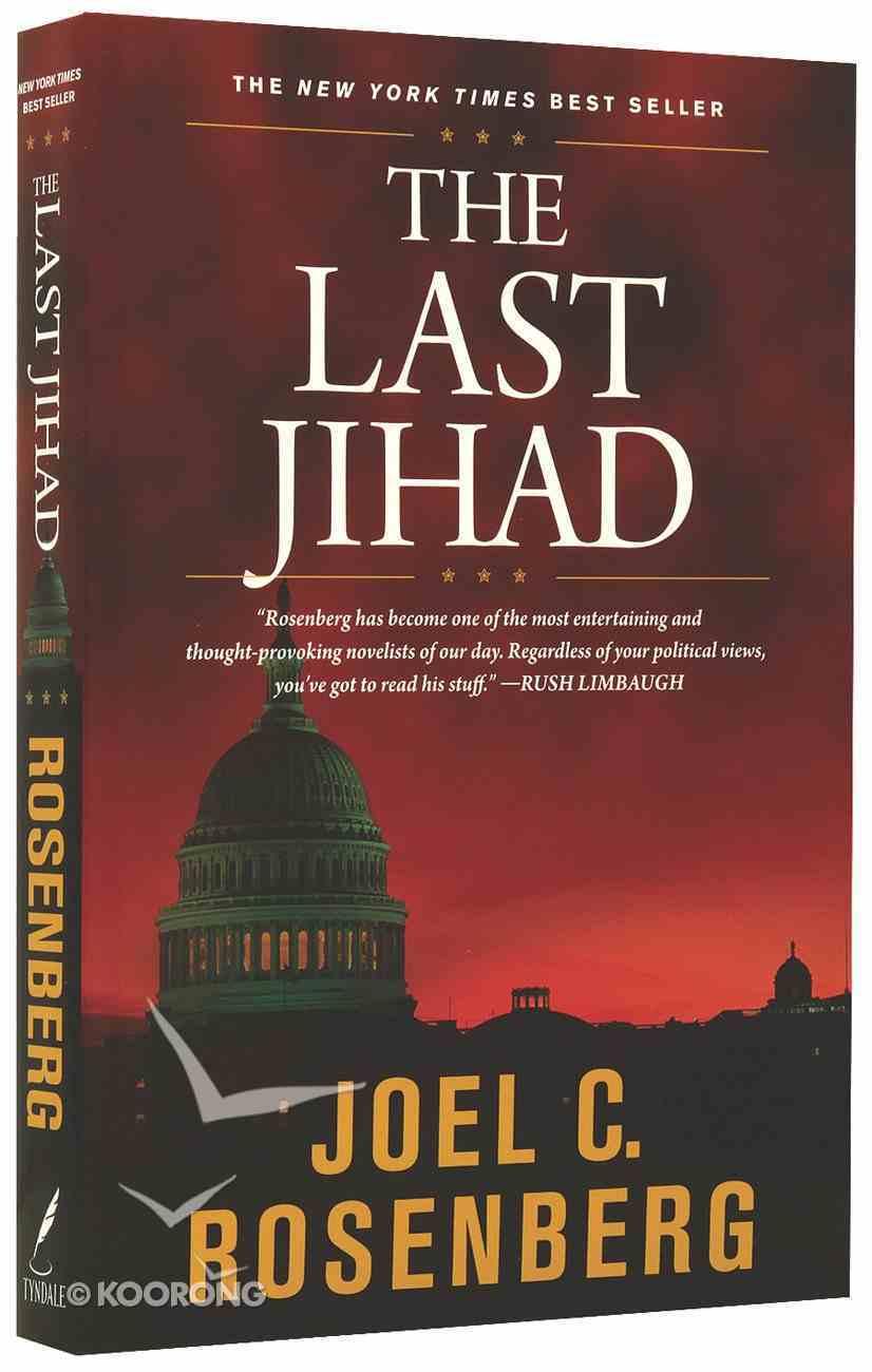 The Last Jihad (#01 in The Last Jihad Series) Paperback