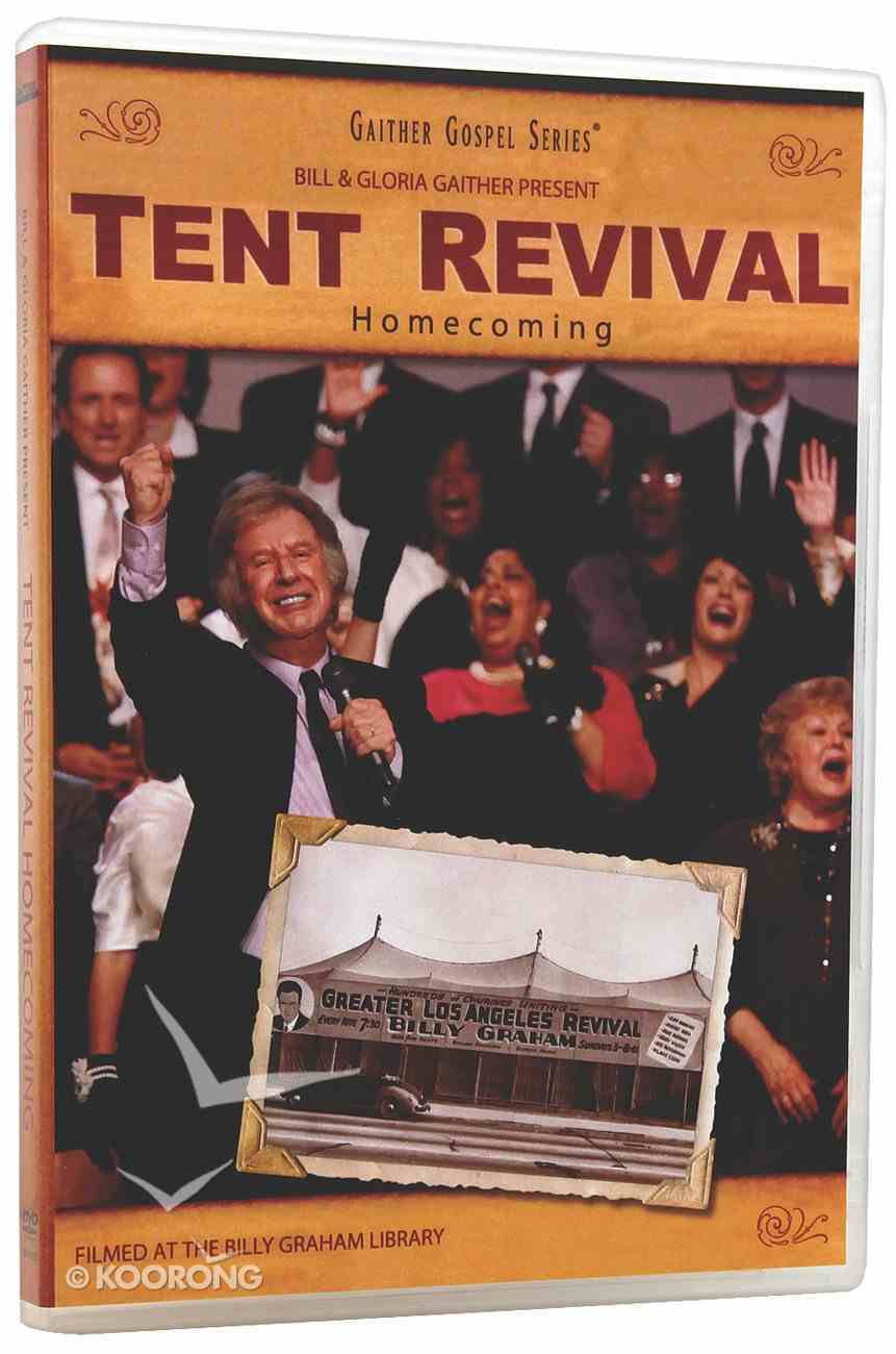 Tent Revival Homecoming (Gaither Gospel Series) DVD