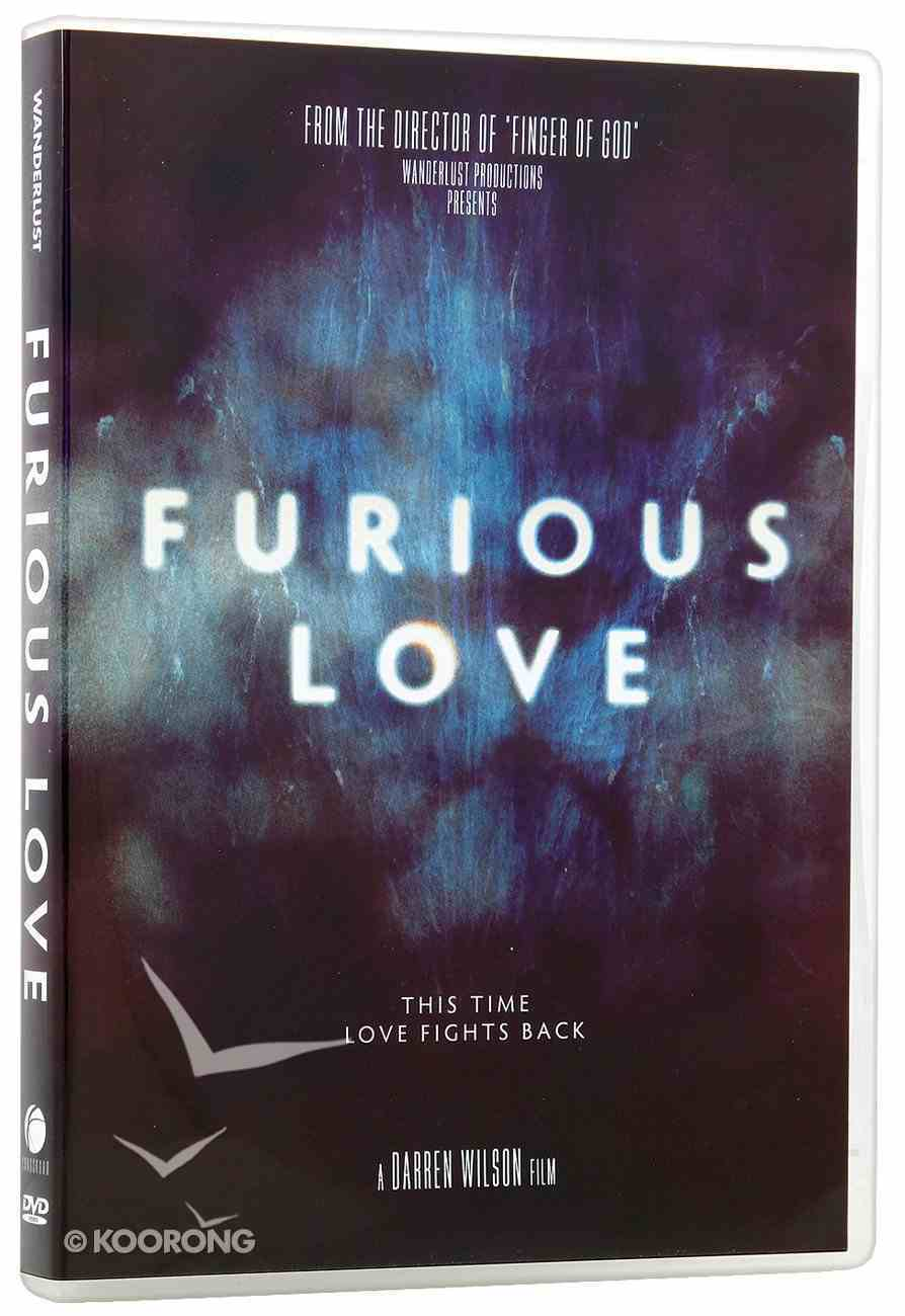 Furious Love: This Time Love Fights Back 2011 DVD
