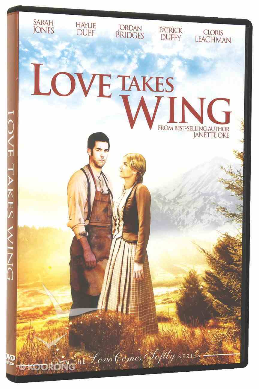 Love Takes Wing (#07 in Love Comes Softly Series) DVD