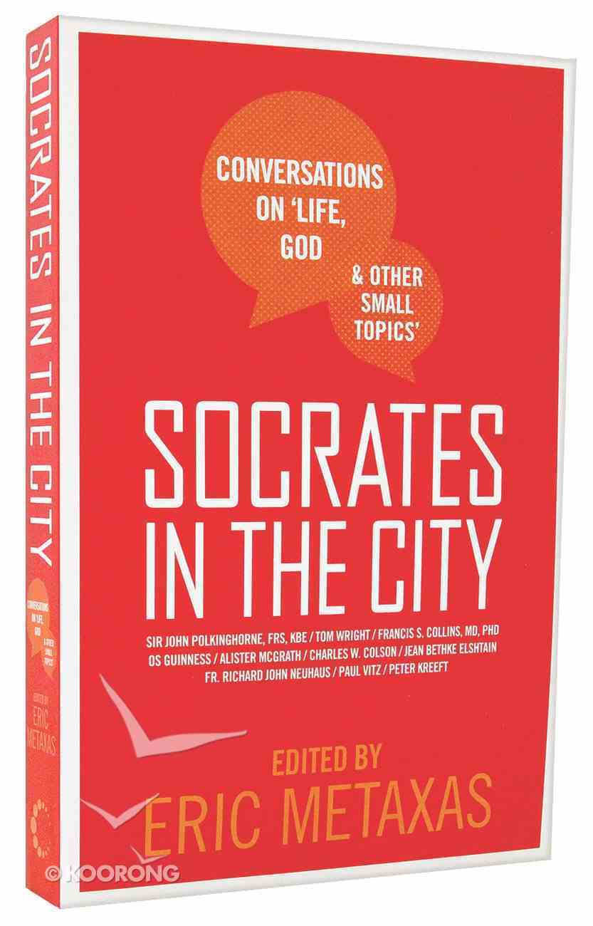 Socrates in the City Paperback
