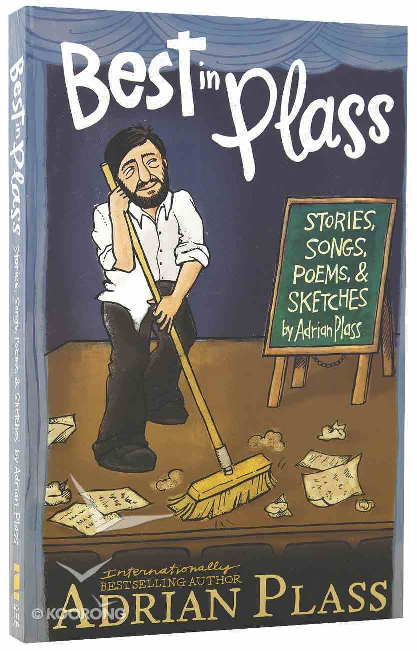 Best in Plass: Stories, Songs, Poems, and Sketches Paperback