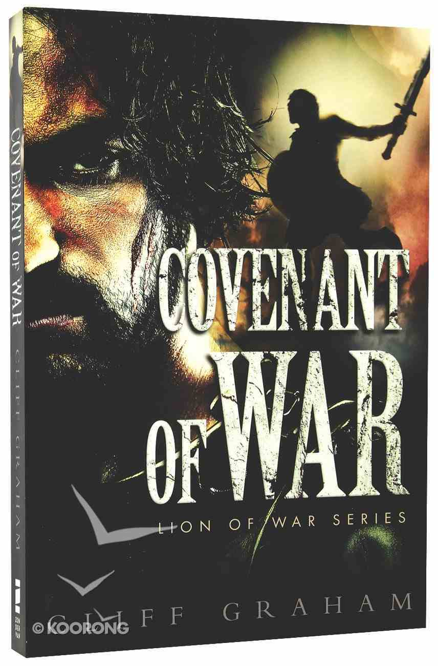 Covenant of War (#02 in Lion Of The War Series) Paperback