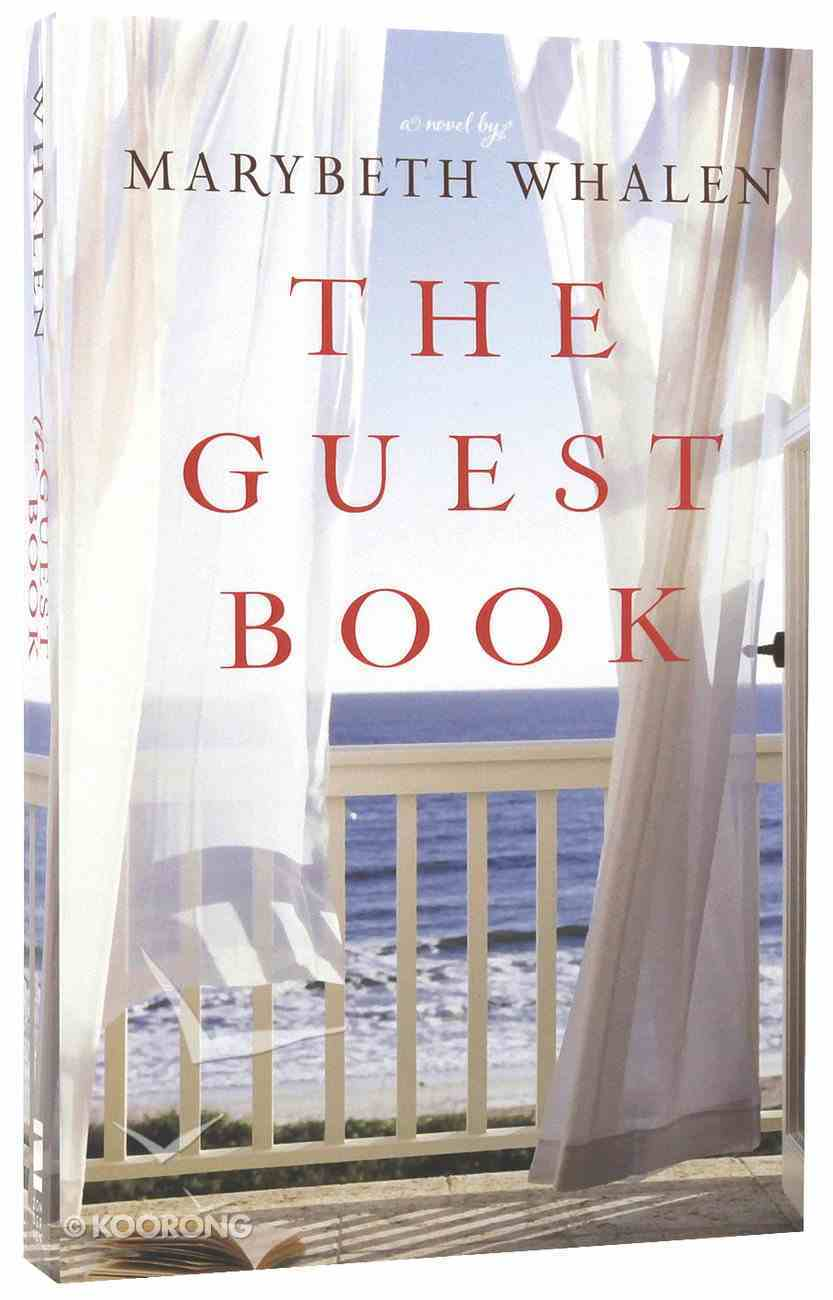 The Guest Book Paperback