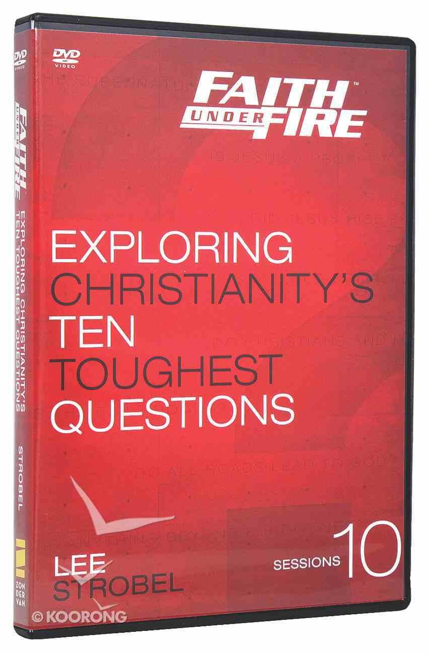 Faith Under Fire (Dvd Study) DVD