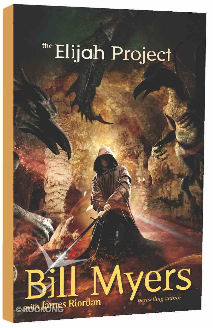 The Elijah Project Paperback