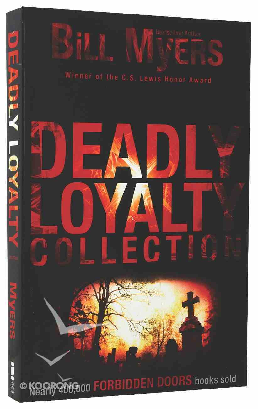 Deadly Loyalty Collection (#03 in Forbidden Doors Collection Series) Paperback