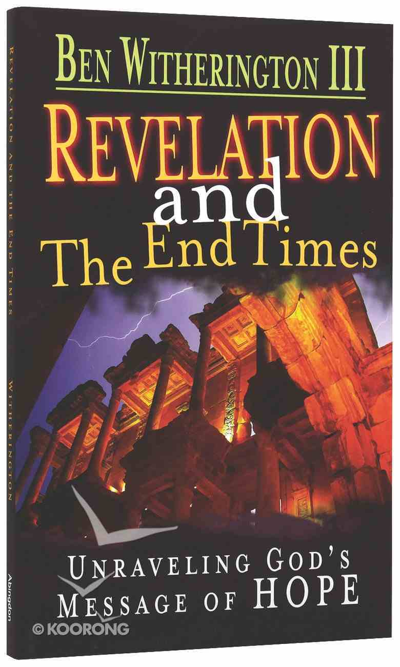 Revelation and the End Times Paperback