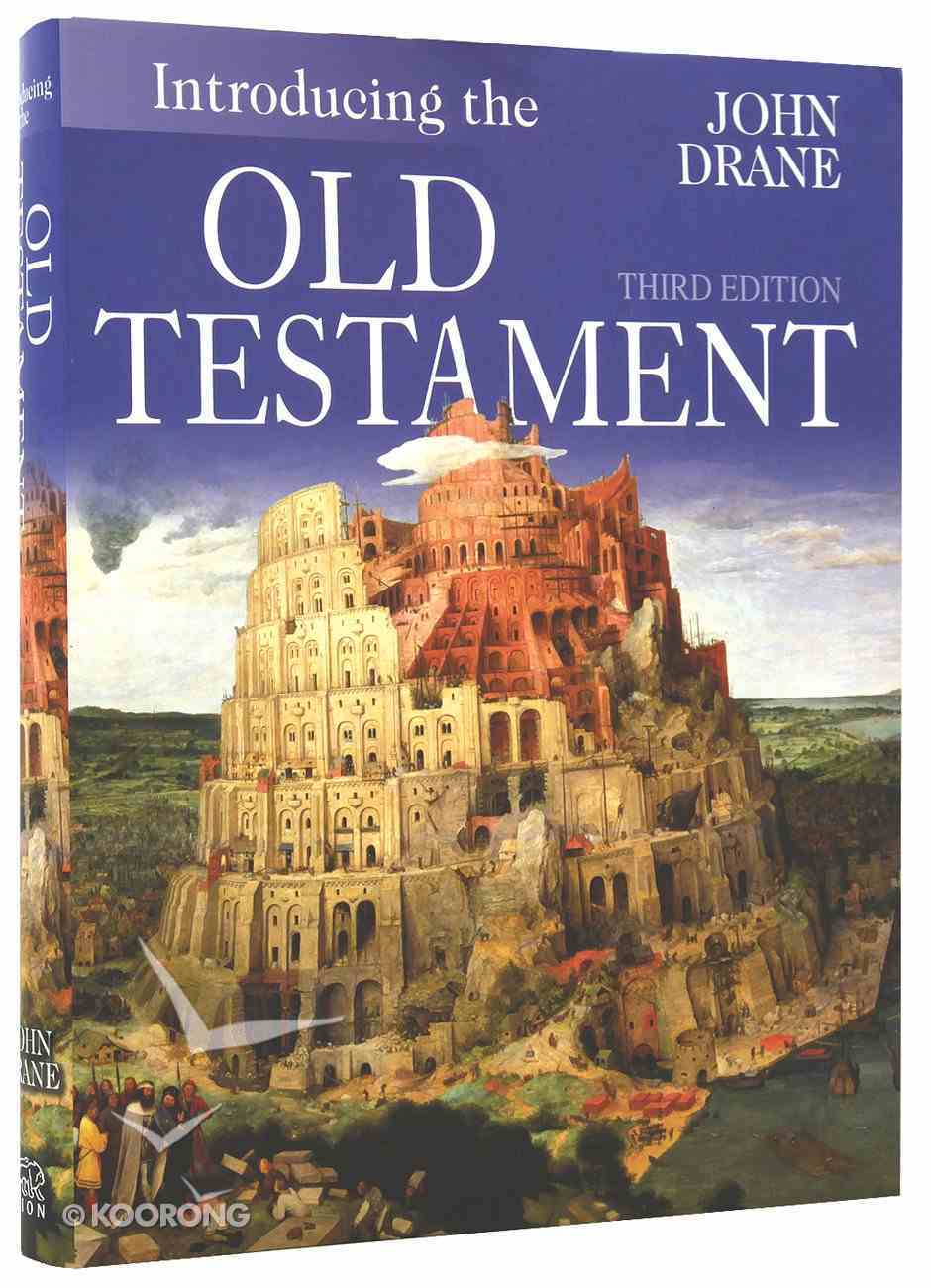 Introducing the Old Testament (3rd Edition) Paperback