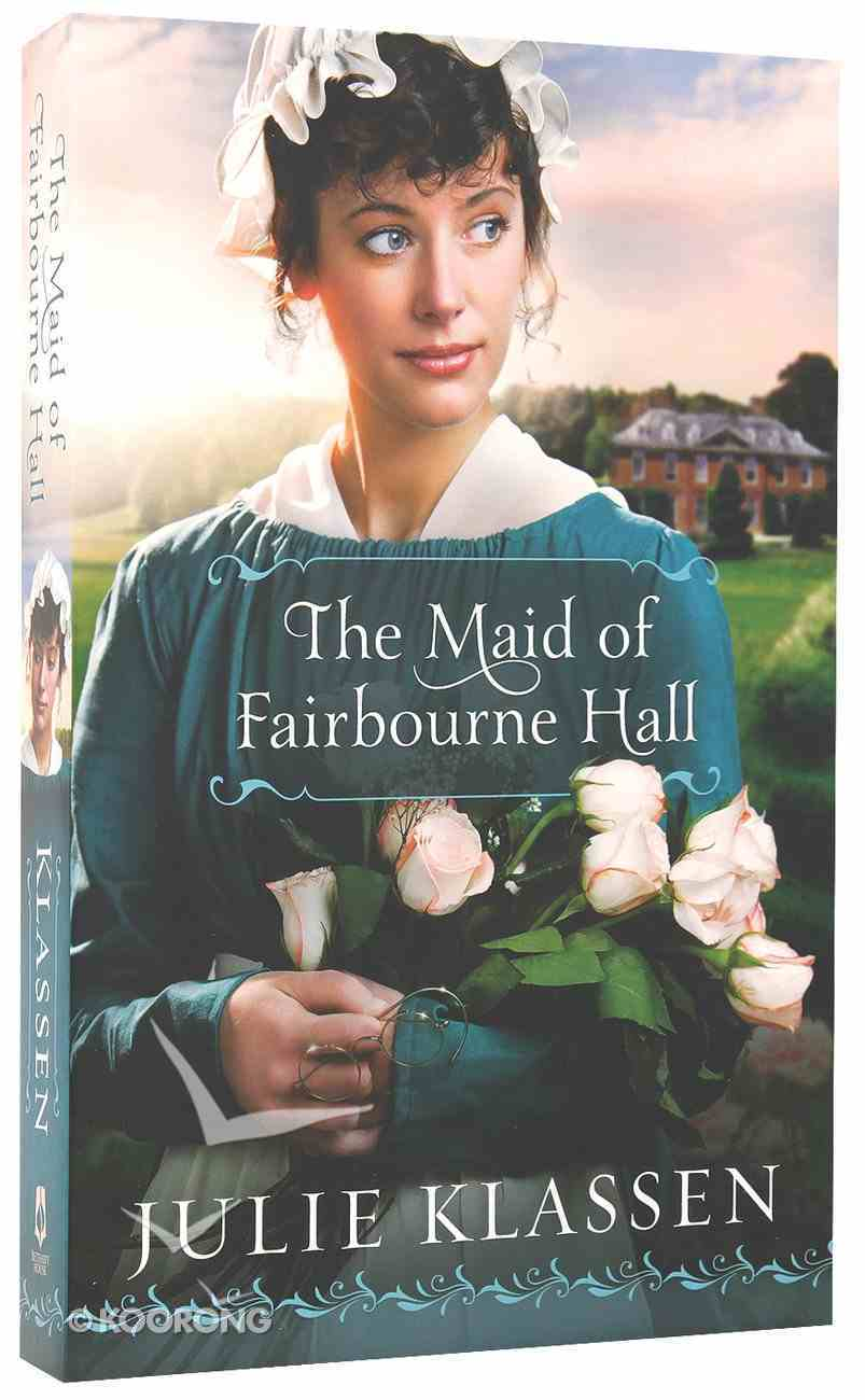 The Maid of Fairbourne Hall Paperback