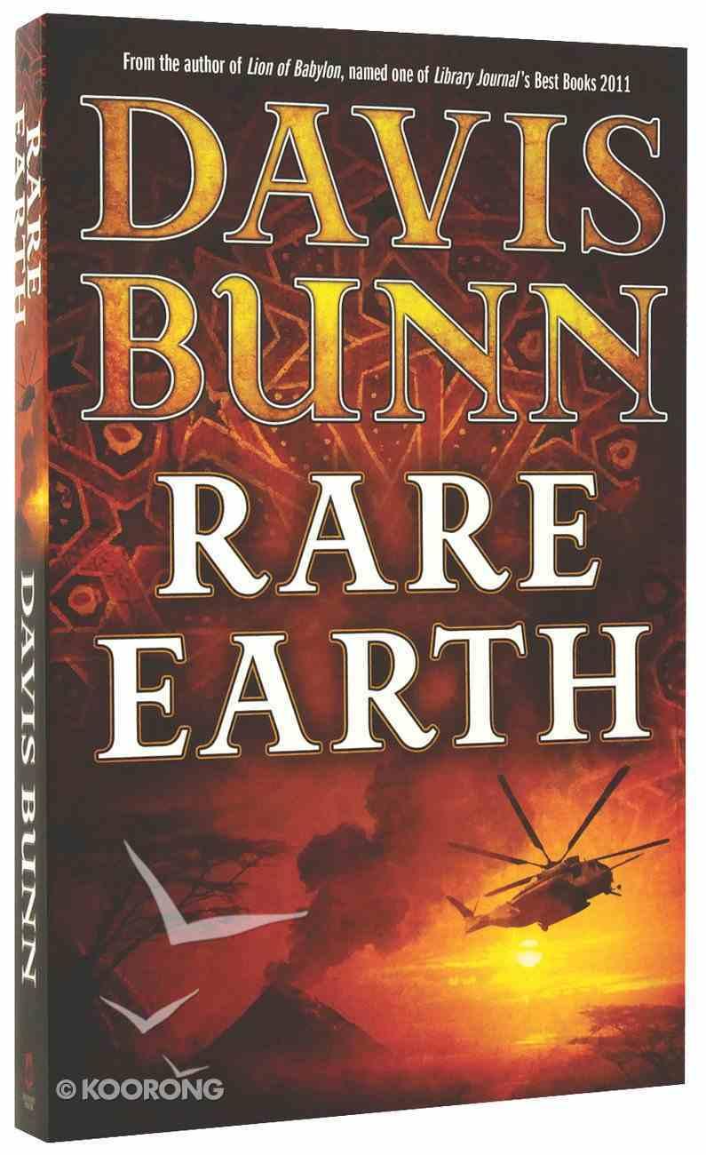 Rare Earth Paperback