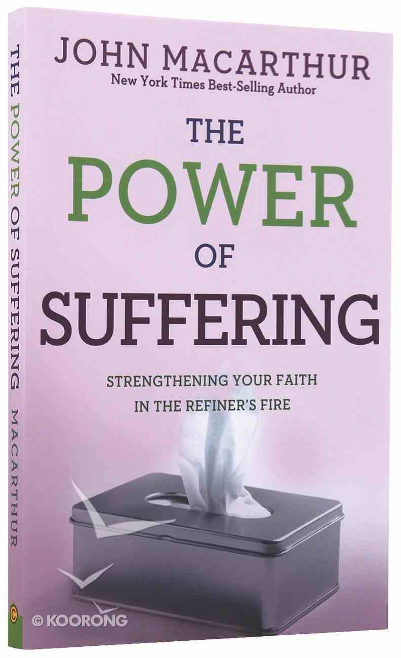 The Power of Suffering Paperback