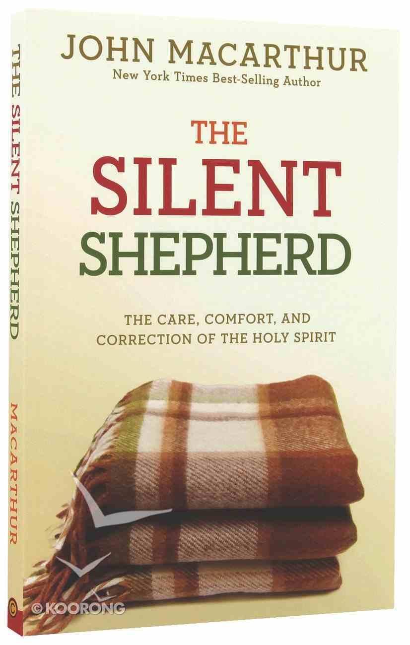 The Silent Shepherd Paperback
