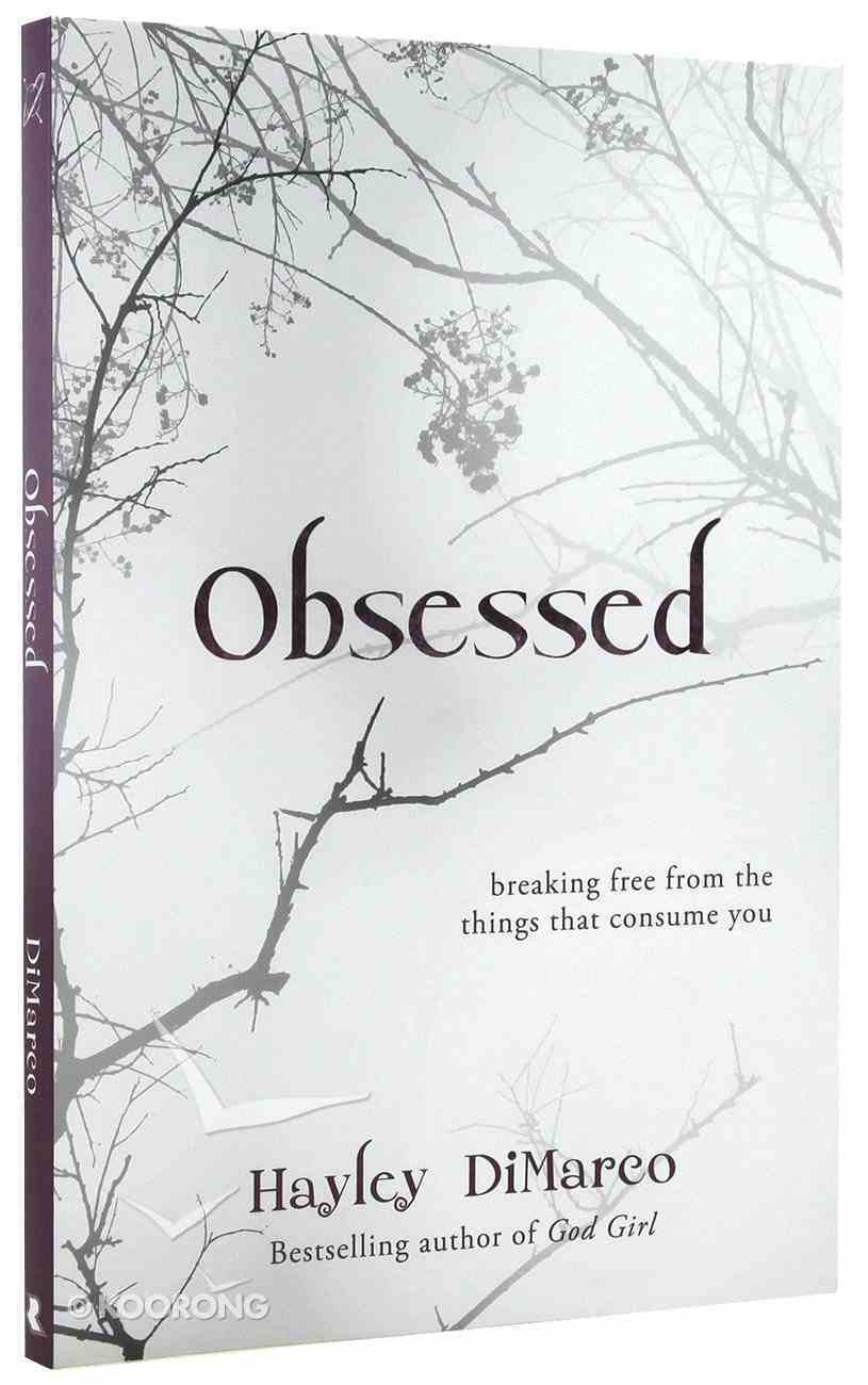 Obsessed Paperback