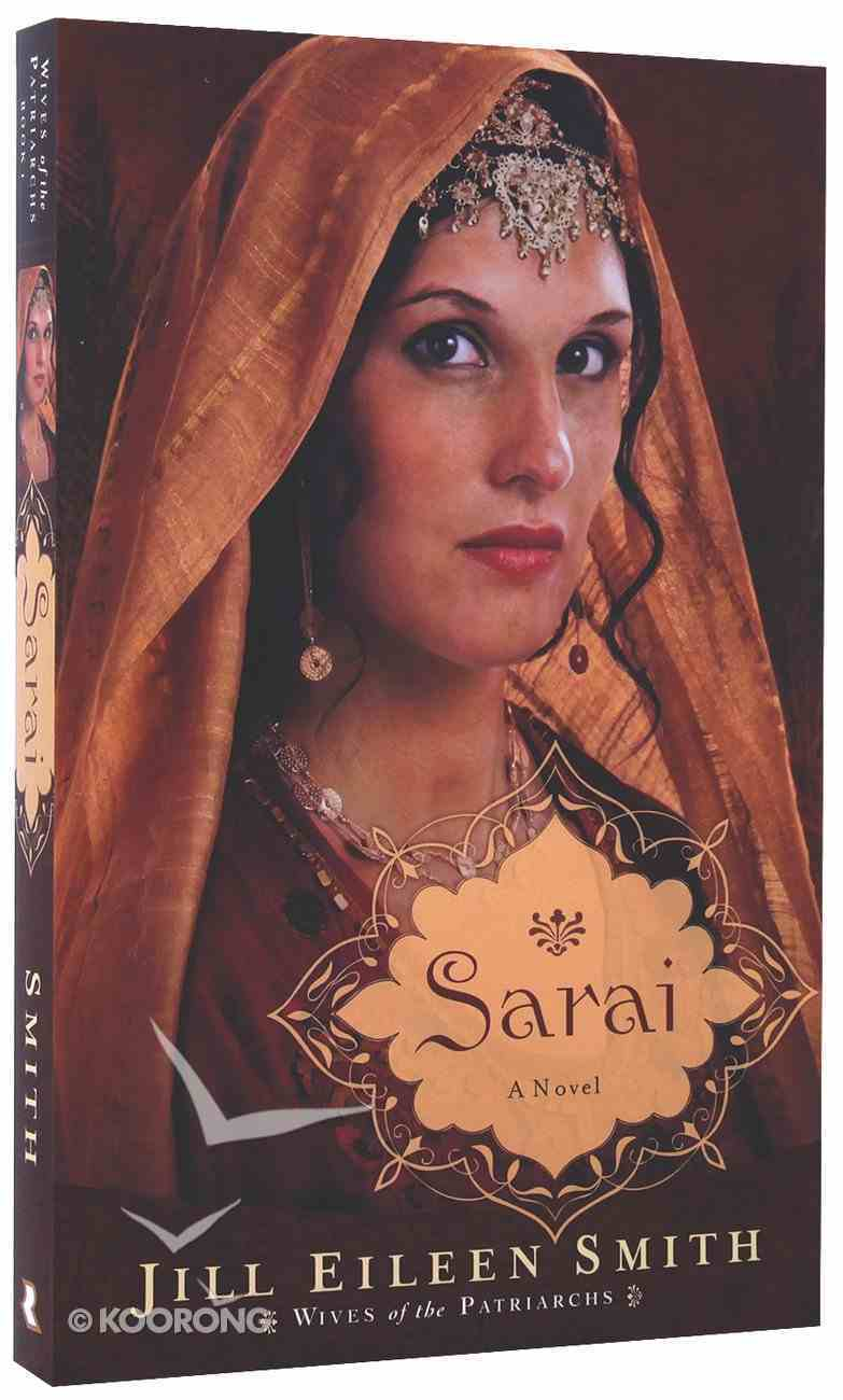 Sarai (#01 in Wives Of Patriarchs Series) Paperback