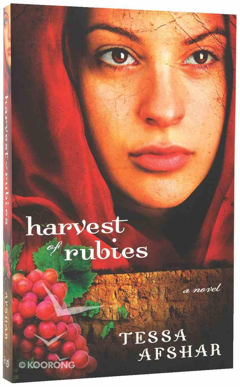 Harvest of Rubies Paperback