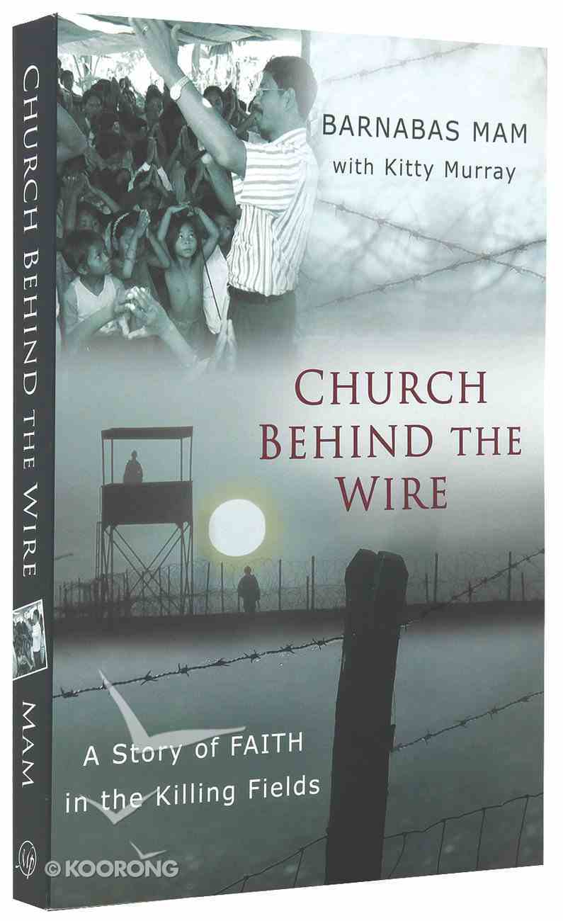 Church Behind the Wire Paperback
