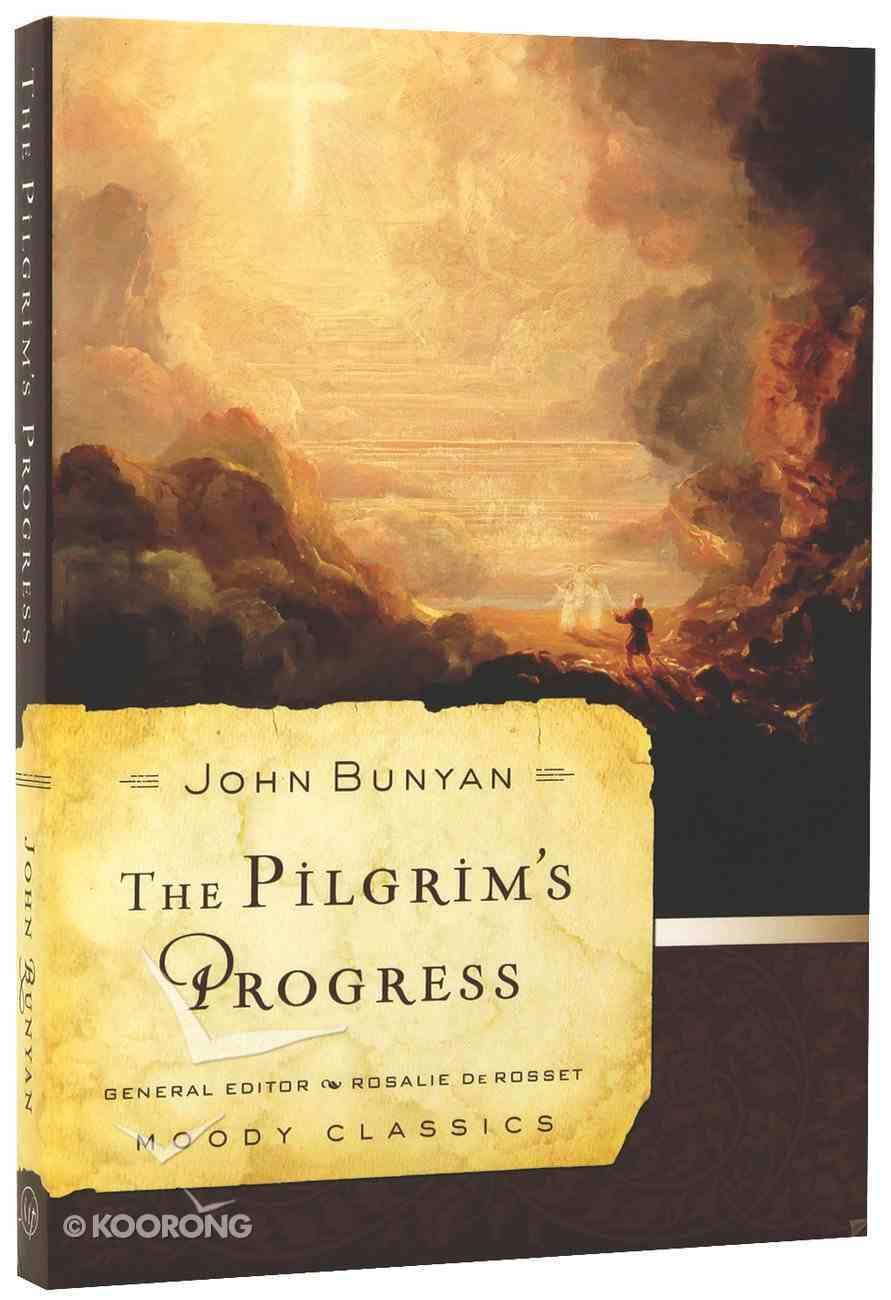 The Pilgrim's Progress (Moody Classic Series) Paperback