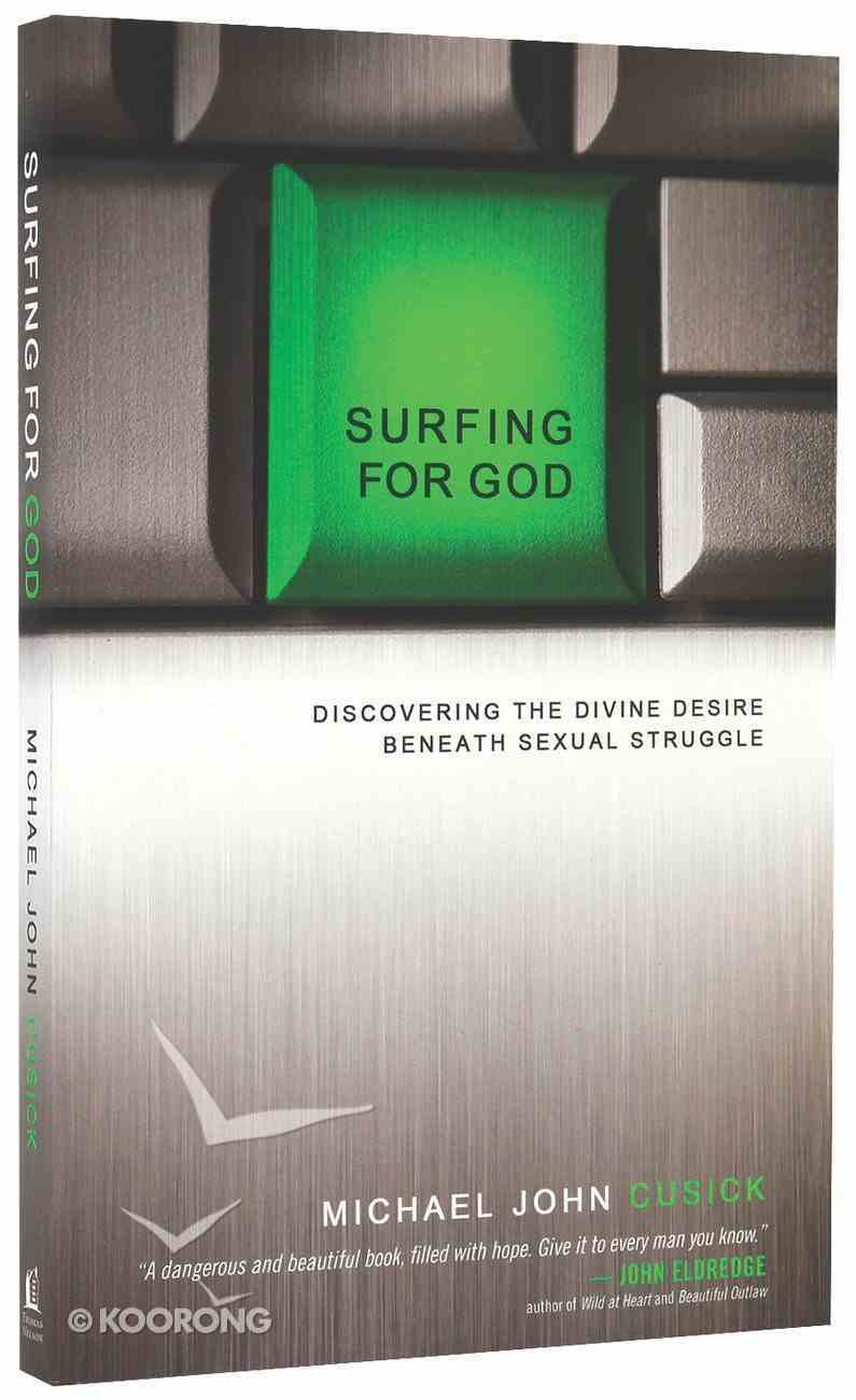 Surfing For God Paperback