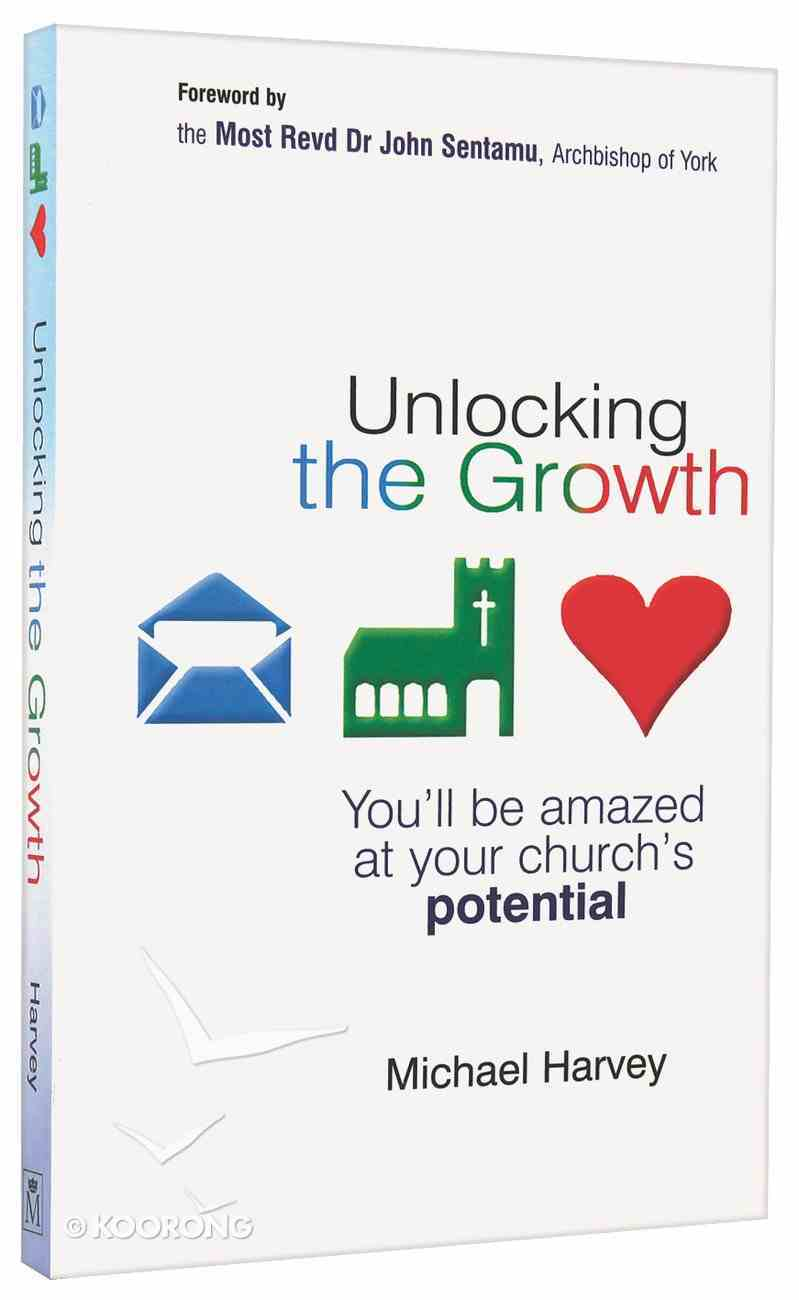 Unlocking the Growth Paperback