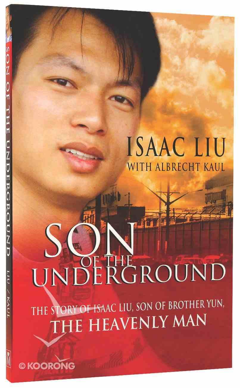 Son of the Underground Paperback