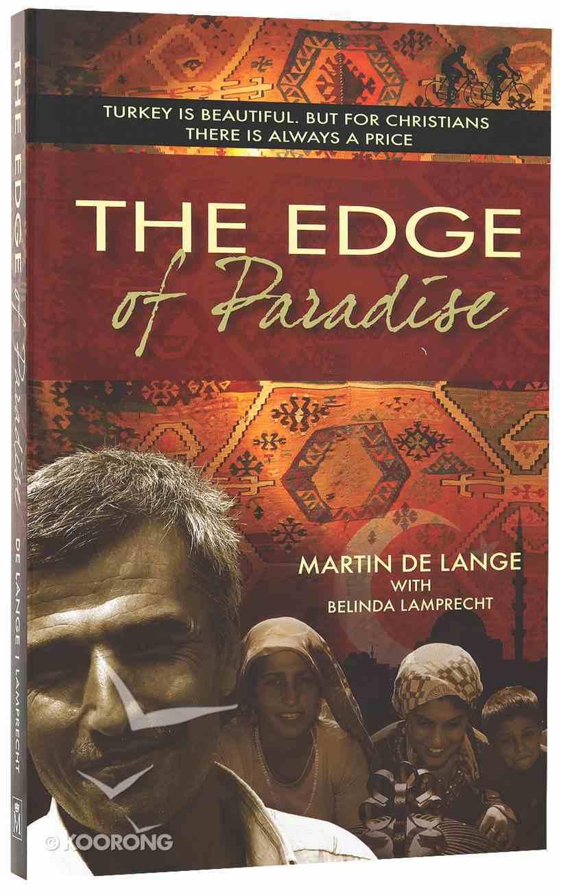 The Edge of Paradise Paperback